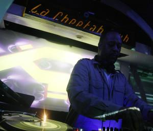Keith Tucker - September 2012 2