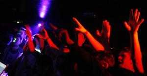 Metroplex (Live) - November 2012 11