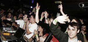 Metroplex (Live) - November 2012 12