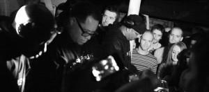 Metroplex (Live) - November 2012 4